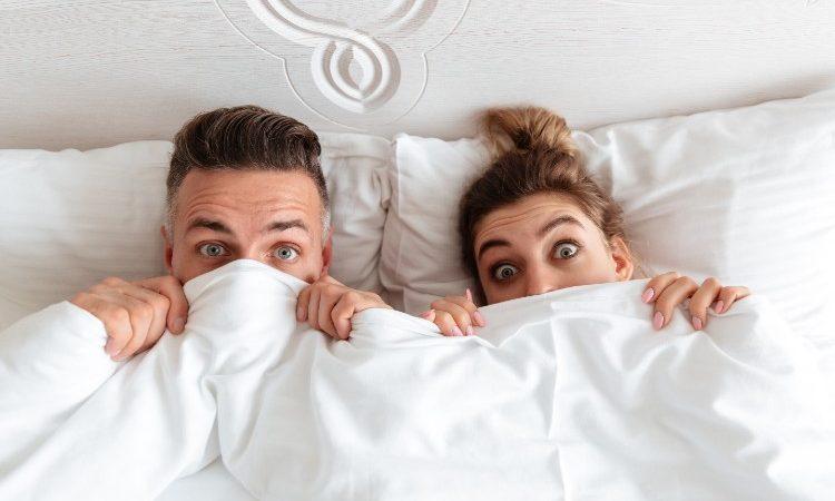 Los 3 mitos del sexo