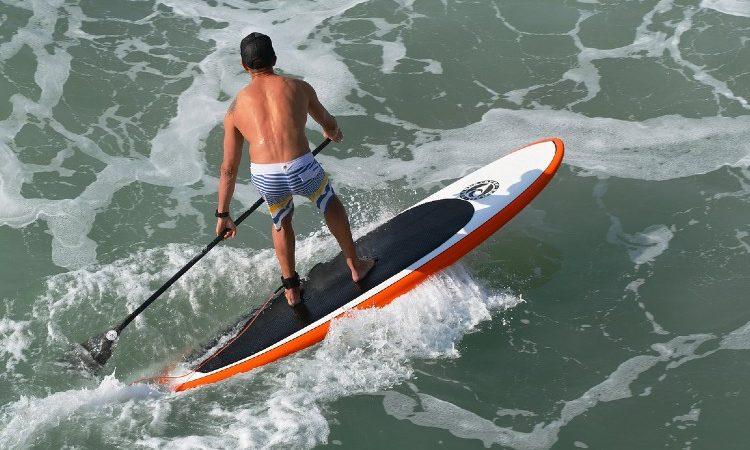 ¿Qué es Paddle Surf y por qué practicarlo?