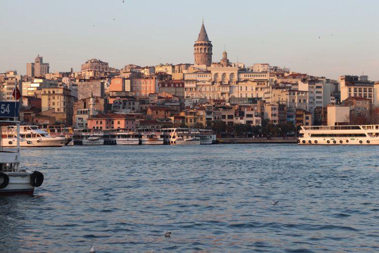 Un viaje a Turquía es una experiencia que ningún turista se debe perder
