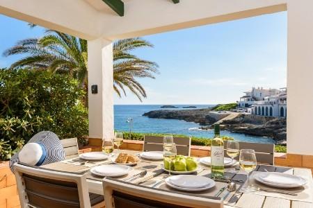 alojamiento de calidad en Menorca