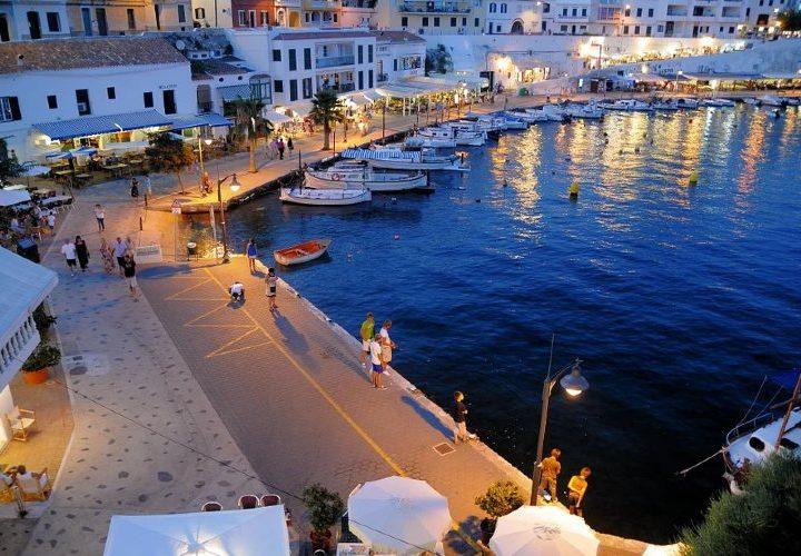 Consigue el alojamiento ideal para disfrutar de las mejores vacaciones en Menorca