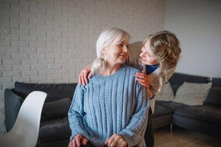 ayuda a domicilio personas mayores