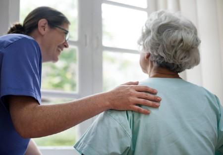 servicio lider atención personas mayores Madrid
