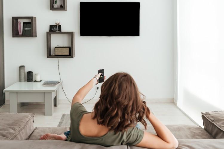 ¿Antena de TV interior o televisión por cable?