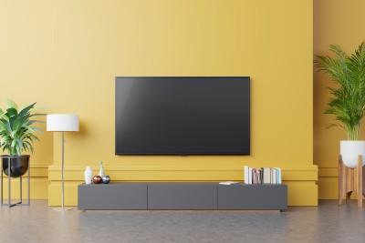 Beneficios de una antena de TV interior