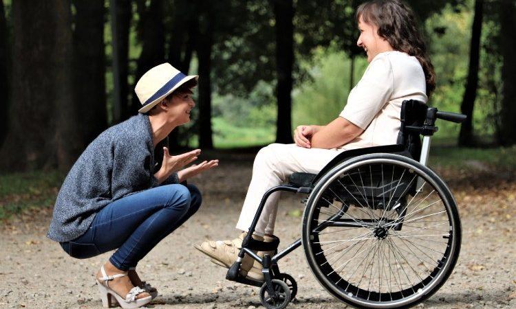 Consejos para escoger una silla de ruedas ideal