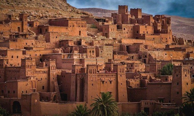 Las 4 experiencias que no te pueden faltar en un viaje a Marruecos