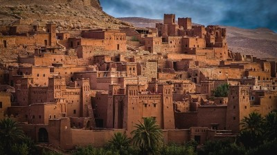 De viaje a Marruecos