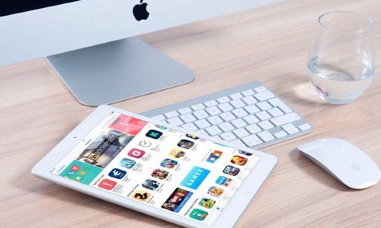 Cada vez más compañías adoptan un enfoque hacia dispositivos móviles