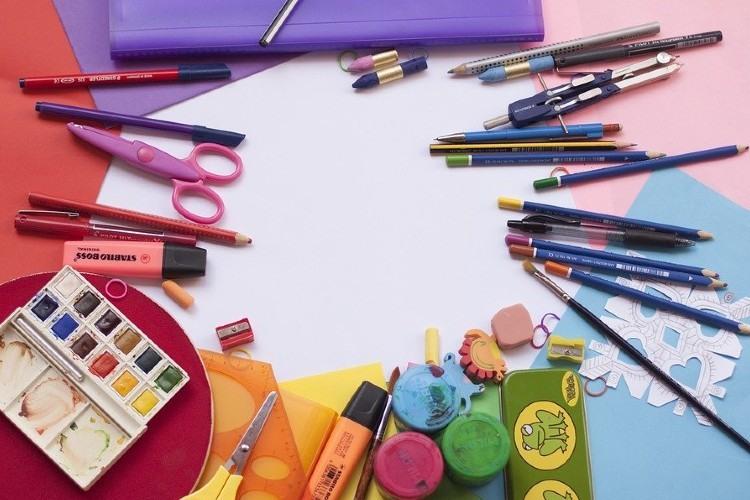 Consejos para ahorrar en la compra de material escolar