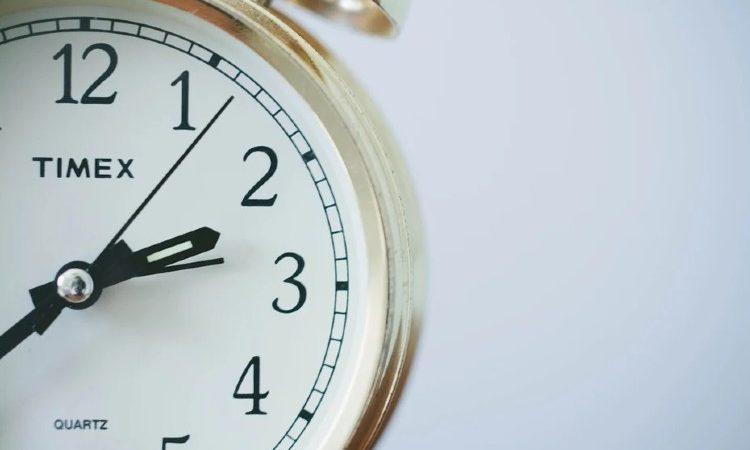 La forma más sencilla para llevar el control horario de una organización