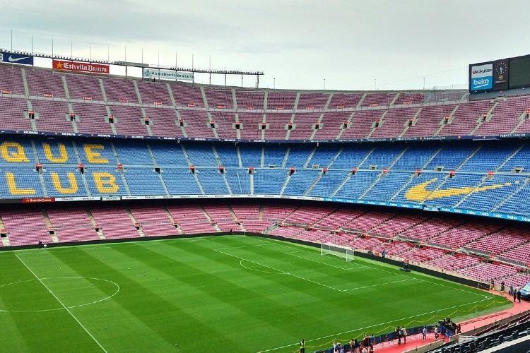 Los estadios con más capacidad del mundo