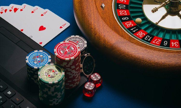 Las nuevas tecnologías también van a revolucionar los casinos y las apuestas online