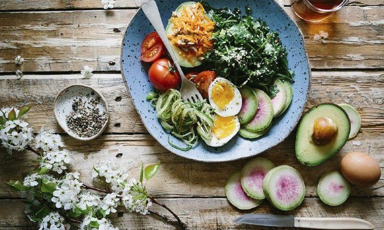 Lo que hace a las ensaladas el plato más especial