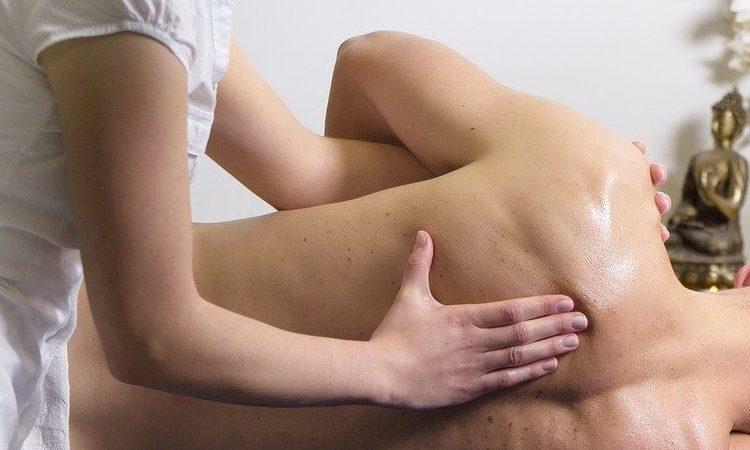 ¿Dónde conseguir los mejores masajes eróticos en Madrid?