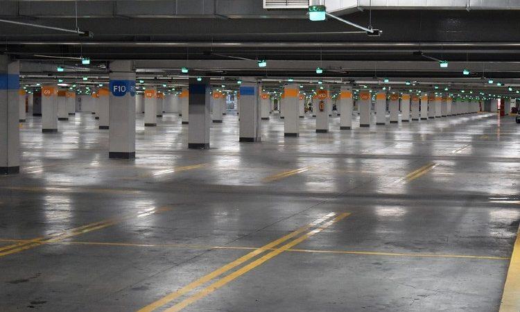 Conoce la mejor forma de gestionar un parking en la actualidad