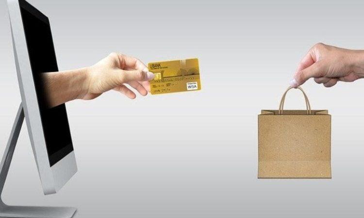 Cómo vender tus productos a través de tiendas online