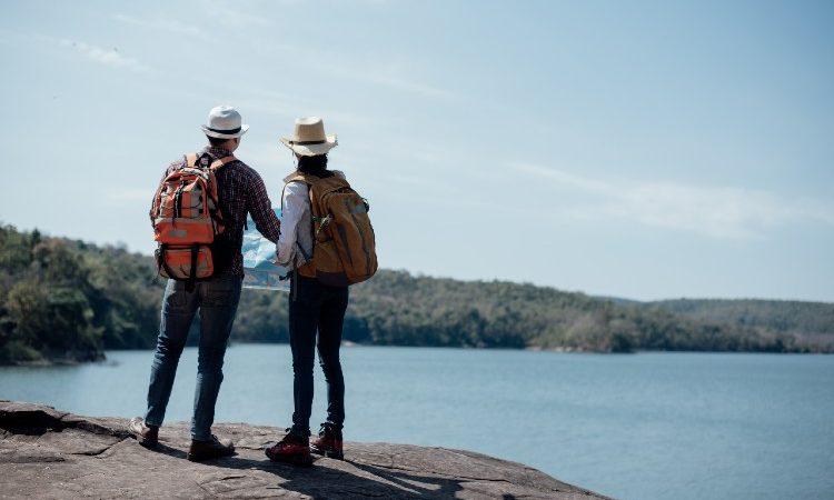 Viaja con tu pareja y desconecta