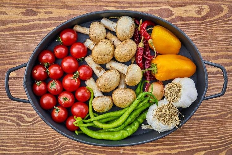 Las 5 mejores dietas recomendadas por nutricionistas