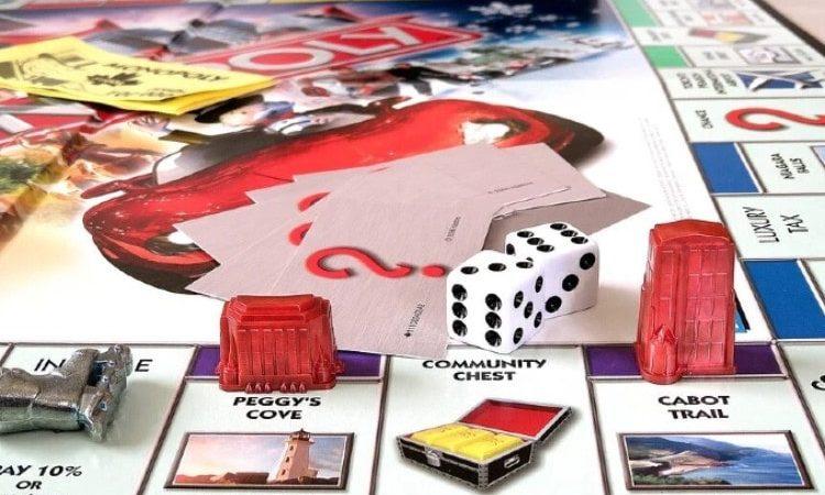 Juegos de mesa de tablero que debes conocer