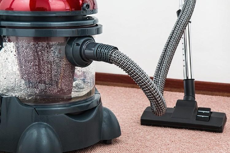Descubre los mejores aliados para mantener la limpieza de tu hogar a raya
