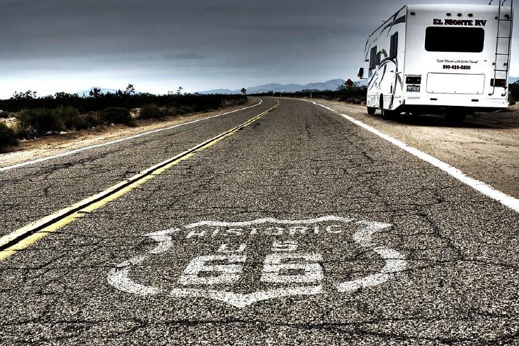 Consejos para recorrer la Ruta 66 en Estados Unidos