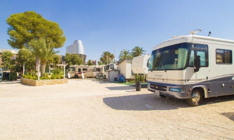 Alicante, una provincia para descubrir de camping