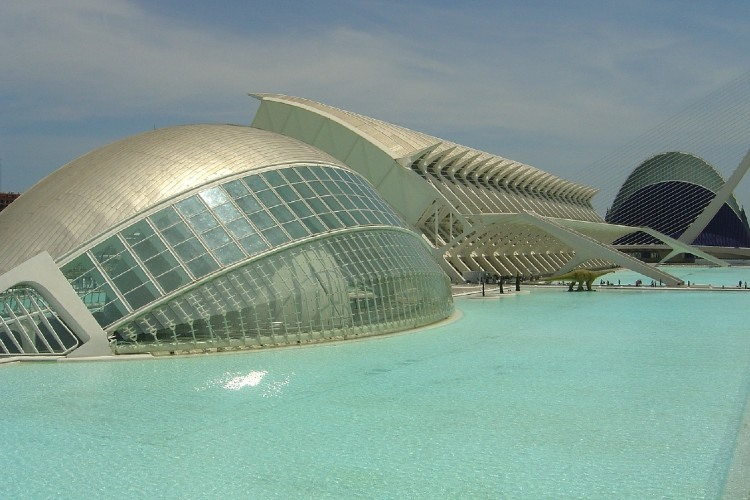 8 sitios históricos de Valencia que visitar