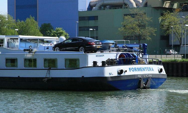 7 lugares del Mediterráneo para visitar en ferry