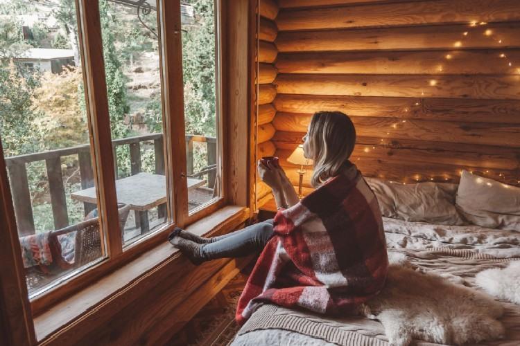 Cómo de importante es aislar tu casa de madera