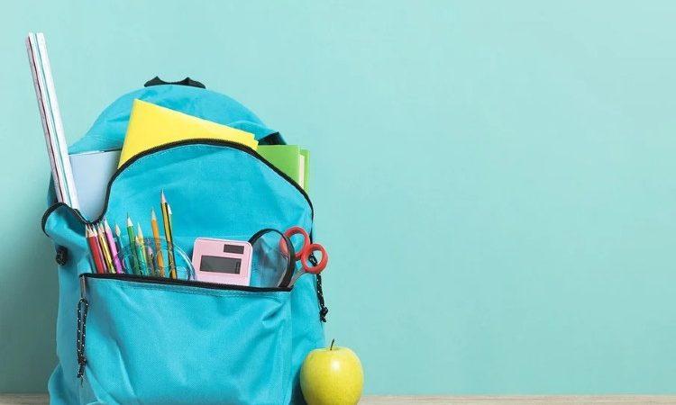 Consejos para elegir las mochilas escolares