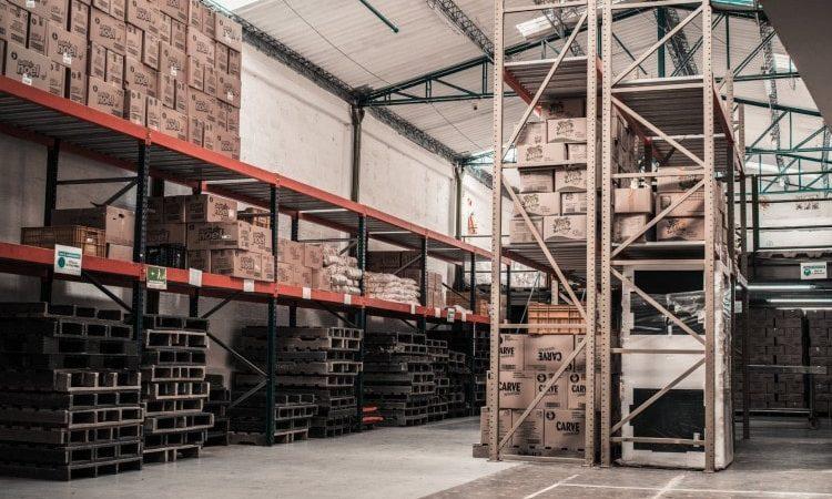 La importancia de la seguridad en el transporte de mercancías