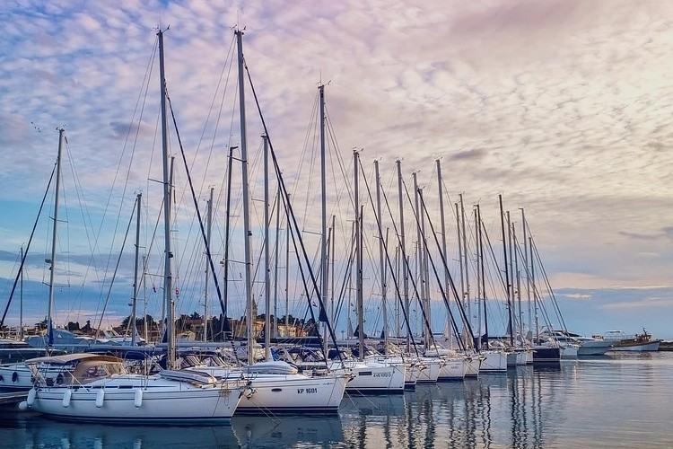 Las mejores vacaciones a bordo de un barco o yate en Ibiza