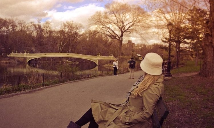 Central Park, una de las mejores atracciones turísticas para conocer en Manhattan