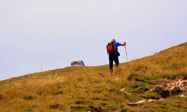 Aventura del Noroeste, todo para la montaña y el trail