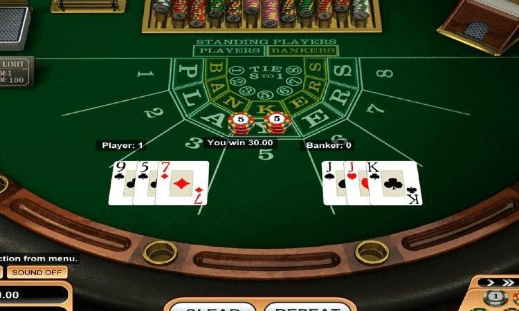 Casino online: los juegos más rentables