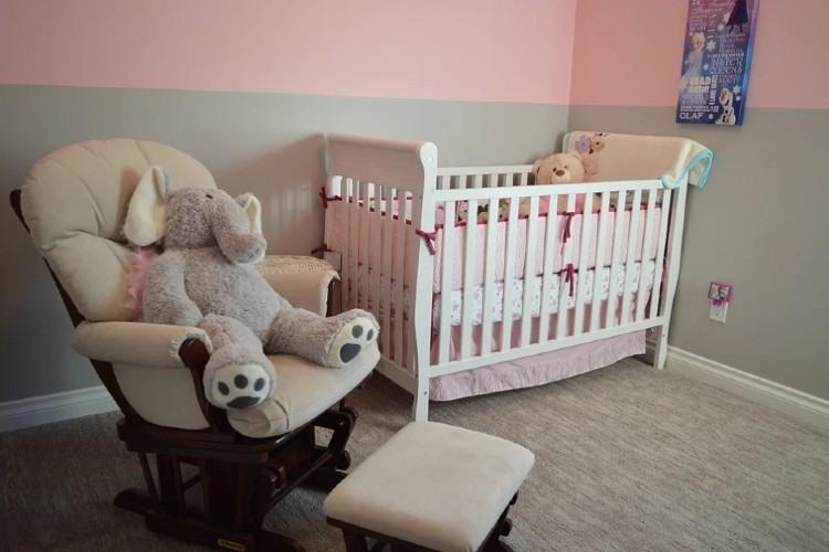 Habitación para el bebé: ¿qué debe tener?