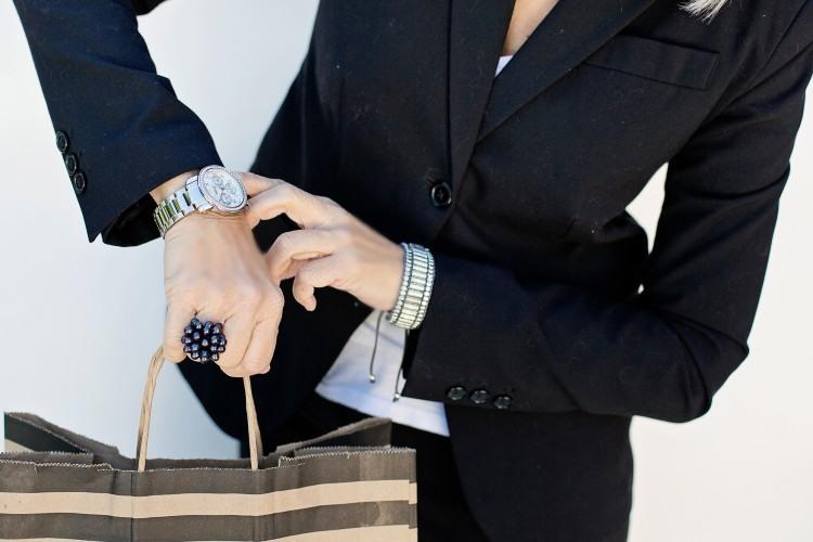 MUST en relojes de mujer