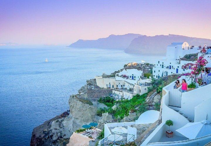 Destinos en Mediterráneo de 15 días de navegación