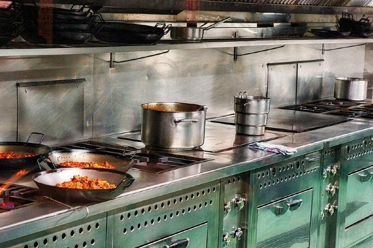 La Hostelera: maquinaria especializada para hostelería y alimentación