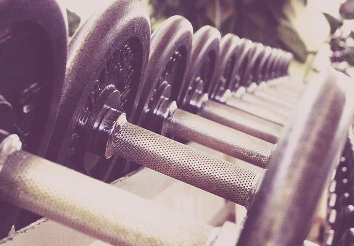 Cuáles son las ventajas de entrenar en un gimnasio